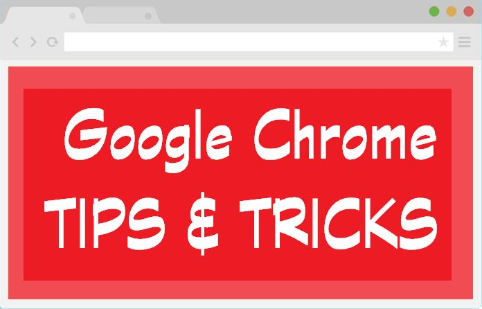 In this post I am going to tell you TIPS & TRICKS that you may not be knowing till now. Read on and make your experience with Chrome even better than before