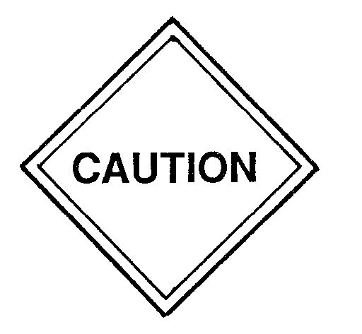 traffic sign caution mormon share - Construction Signs Coloring Pages