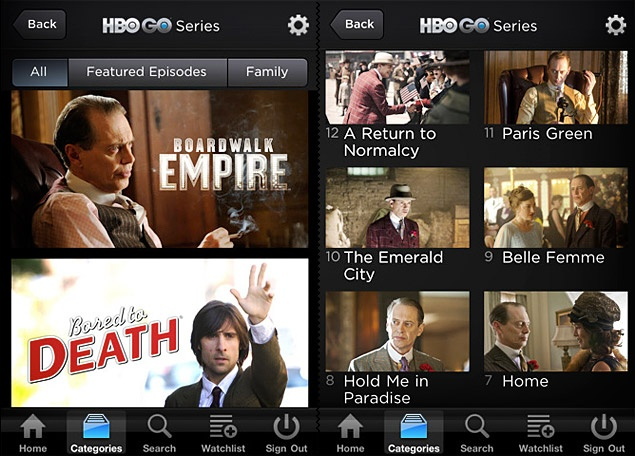 HBOGo.com - Watch streaming movies and HBO series. Connect your computer to your HDMI TV and catch up on shows you missed.