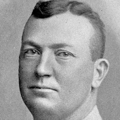 Cy Young was born on March 29, 1867 in Gilmore, Ohio. A major league baseball player, he won more games than any other pitcher.  Young pitched for five teams during his 22 years in the major leagues. He entered the Baseball Hall of Fame in 1937 and is commemorated in the Cy Young Award, that honors the best major league pitcher in each year.