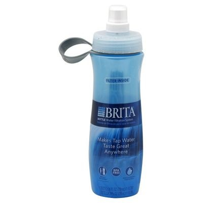 Brita Filtered Water Bottle for taking out and about