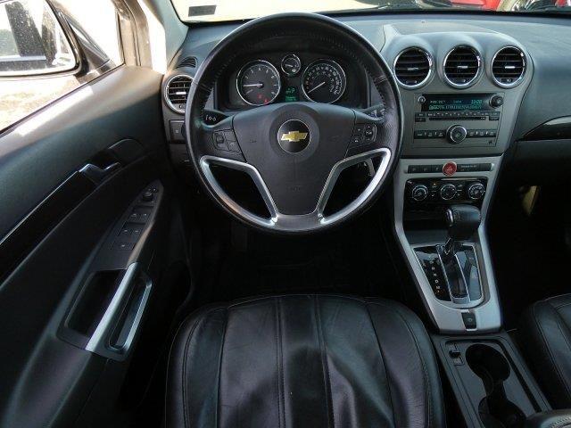 2013 Chevrolet Captiva Sport Ltz Chevrolet Captiva Chevrolet