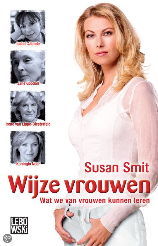 bol.com | Wijze Vrouwen, Susan Smit & Susan Smit | Boeken