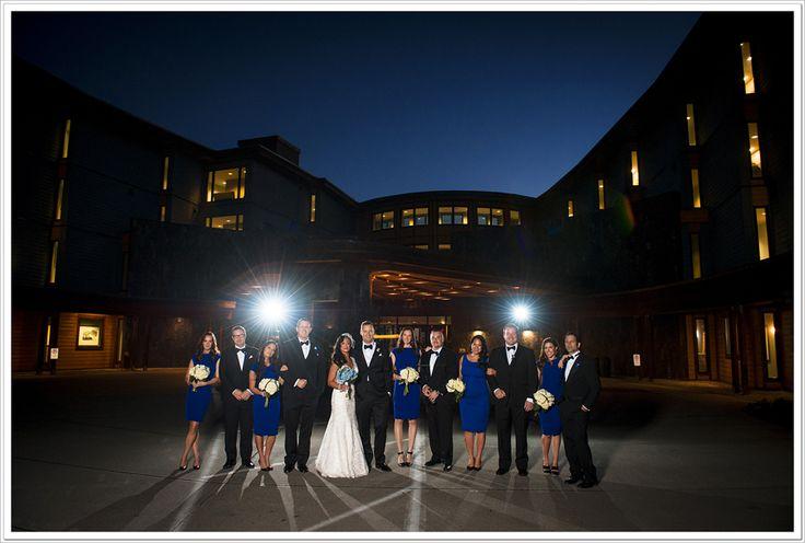 Black Rock Resort wedding for Olga & Sam, Ucluelet