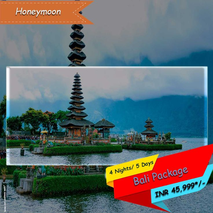 Cheap Bali Honeymoon Tour Packages From Delhi - find the complete list of Bali tour and travel packages with Diwali deals. Book Bali Honeymoon Tour Packages From Delhi online with balihoneymoonpackage.com and explore all tourist places at the affordable price. For any query please contact our team +91-8468993840.