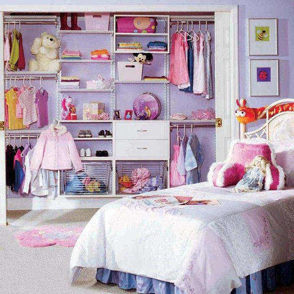 kids closet: Modern Kids, Dreams Closet, Kids Closet, Closet Design, Closet Organizations, Closet Ideas, Girls Rooms, Bedrooms Ideas, Kids Rooms