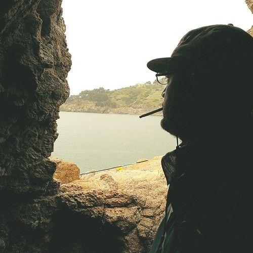 Isola d'Elba - Bunker - Porto Azzurro... Passerà? #pesca #fishing #sea #mare #elba #portoazzurro http://ift.tt/1q127mP