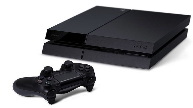 Next Gen console Ps4 features and software