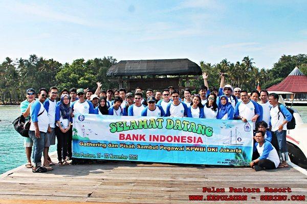 Pulau Pantara Island Marine Resort   Pulau Seribu Island