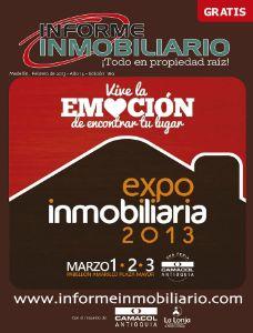 Edit Magazine - Revista Informe Inmobiliario, edición 180 febrero de 2013 REVISTA INFORME INMOBILIARIO ED.180 FEB 2013 - Joomag