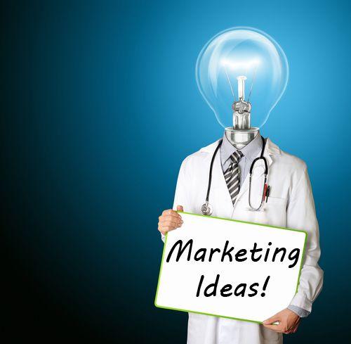 Δέκα Αποδοτικές Ιδέες για το Εντός Ιατρείου Μάρκετινγκ της Πρακτικής σας Οι μεγάλες εταιρείες σε όλη την Αμερική έχουν στρέψει τις ενέργειες μάρκετινγκ εκτός από την πιστότητα του πελάτη και στην ανάπτυξη νέων πελατών.