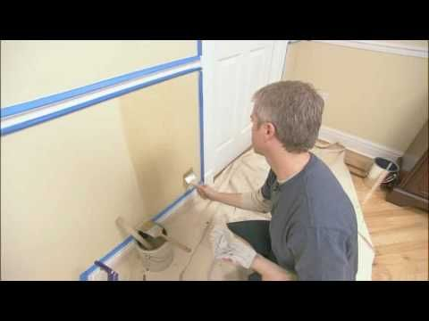 Best 25 faux finishes for walls ideas on pinterest faux painting faux painting walls and - How to prepare walls for painting in a few easy steps ...