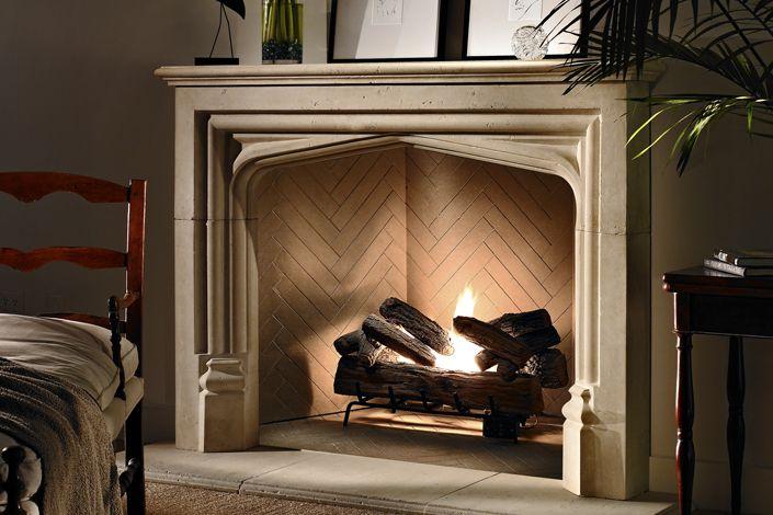 25 Best Ideas About Prefab Fireplace On Pinterest Log