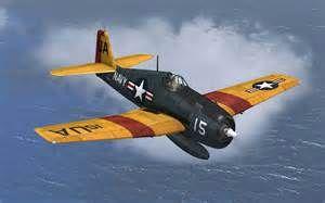 Hellcat Plane - Bing images