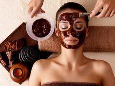 Peeling & Gesichtsmasken selber machen : Kaffee und Honig-Maske