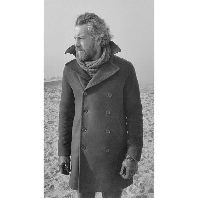 #filippak #beach #shore #sylt #model #malemodel #germanmodel #modelLife #man #mensfashion #coat #hot #sexy #handsome #catalog #style #blueeyes #newgenerationscout #models1scout #photoshoot #strand #fashion #face2face #look #beard #masculine #hamburg #paris #london #newyork @pma_models @scoutmodel1 @izaio_modelmanagement @divamodelsdotcom @unomodels @2morrowmodelmen @sutherlandmodel