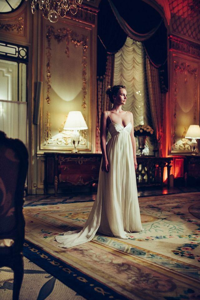 Parisian wedding bridal shoot Meurice hotel - La Fiancee Panda Blog Wedding and Lifestyle-7897