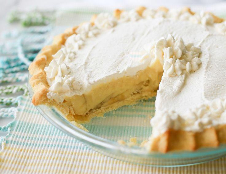 Sencillo y cremoso cheesecake de banana | Notas | La Bioguía