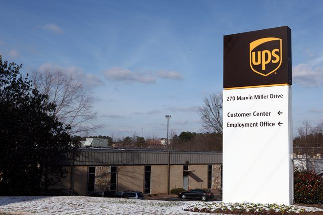 How to File a Complaint With the United Parcel Service | Hunker