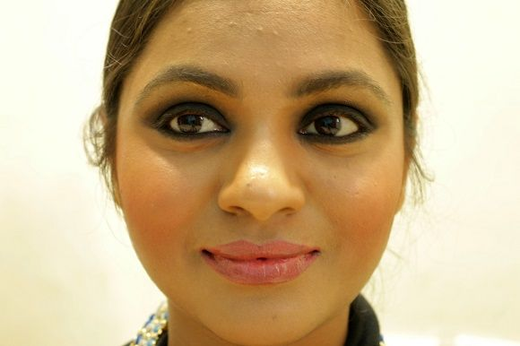 sonam kapoor eye makeup tutorial bollywood makeup