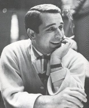 "the perry como show...""catch a falling star and put it in your pocket"" I remember my Dad liked this"