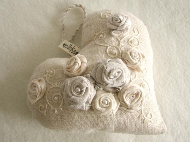 Serduszka Jolinki  #heart #serduszko #serce #rose #róża #jolinka