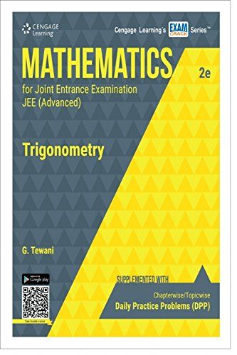 Mathematics for Joint Entrance Examination JEE (Advanced) Trigonometry