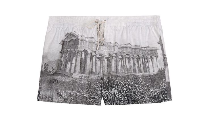 Dolce & Gabbana maillot de bain