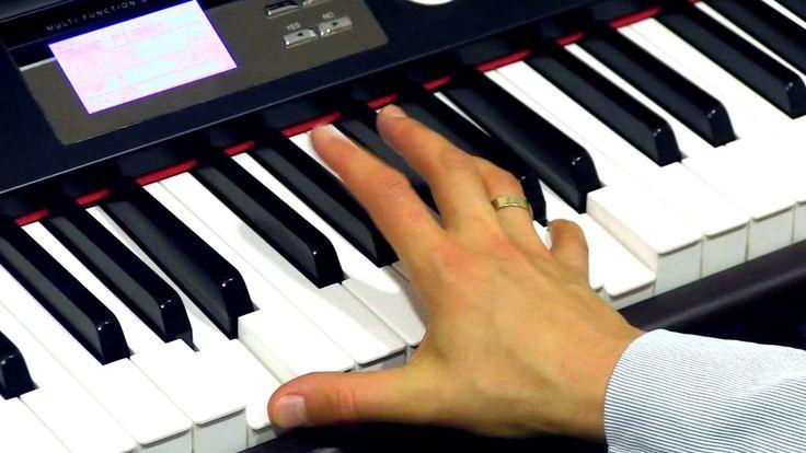 Sonate au clair de lune - L. van Beethoven - comment jouer au piano sans...