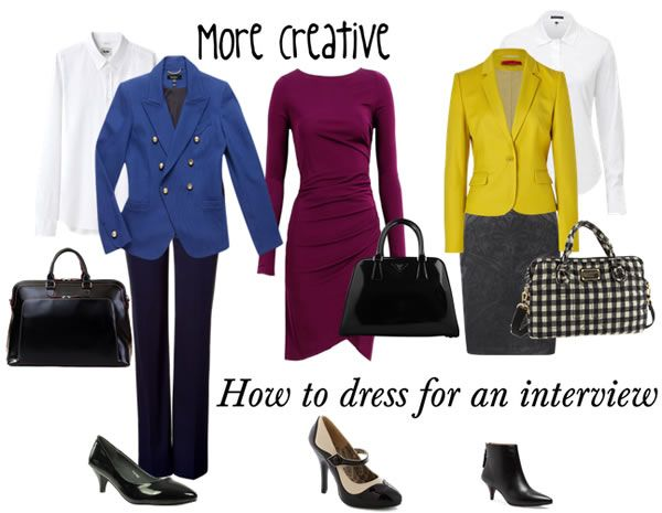 22 best images about Interview Attire on Pinterest ...