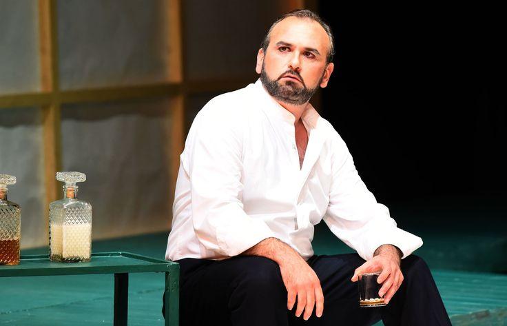 Angelo Villari (Pinkerton)  (foto di Roberto Ricci)