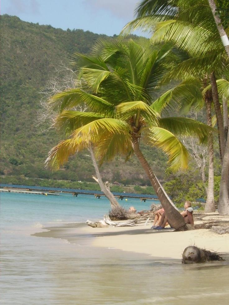 Martinique, Sainte-Anne