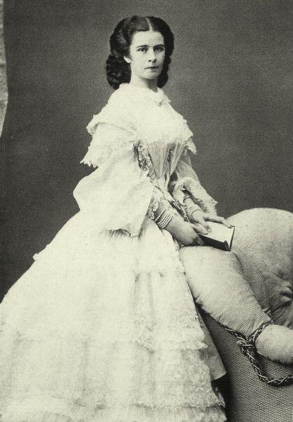 Imparatrice Elisabetta d'Austria