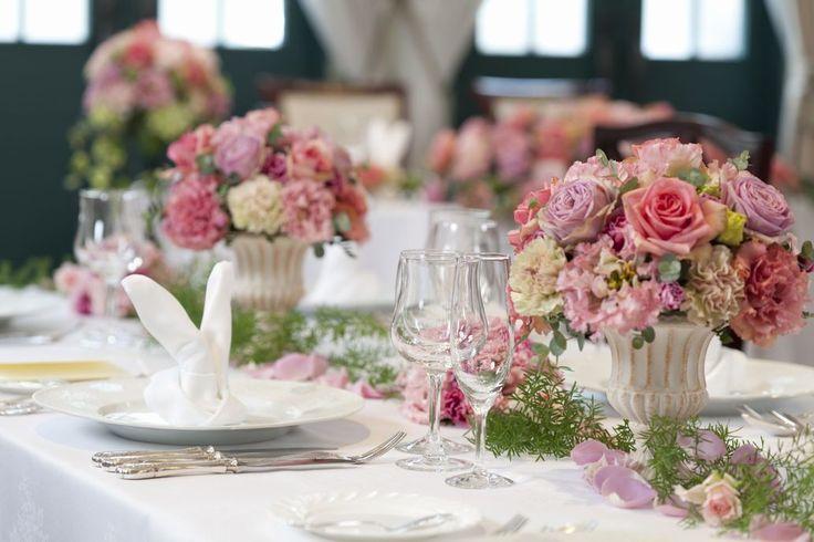ホテルモントレ長崎 のウエディング-Monterey Wedding | ウエディングプラン
