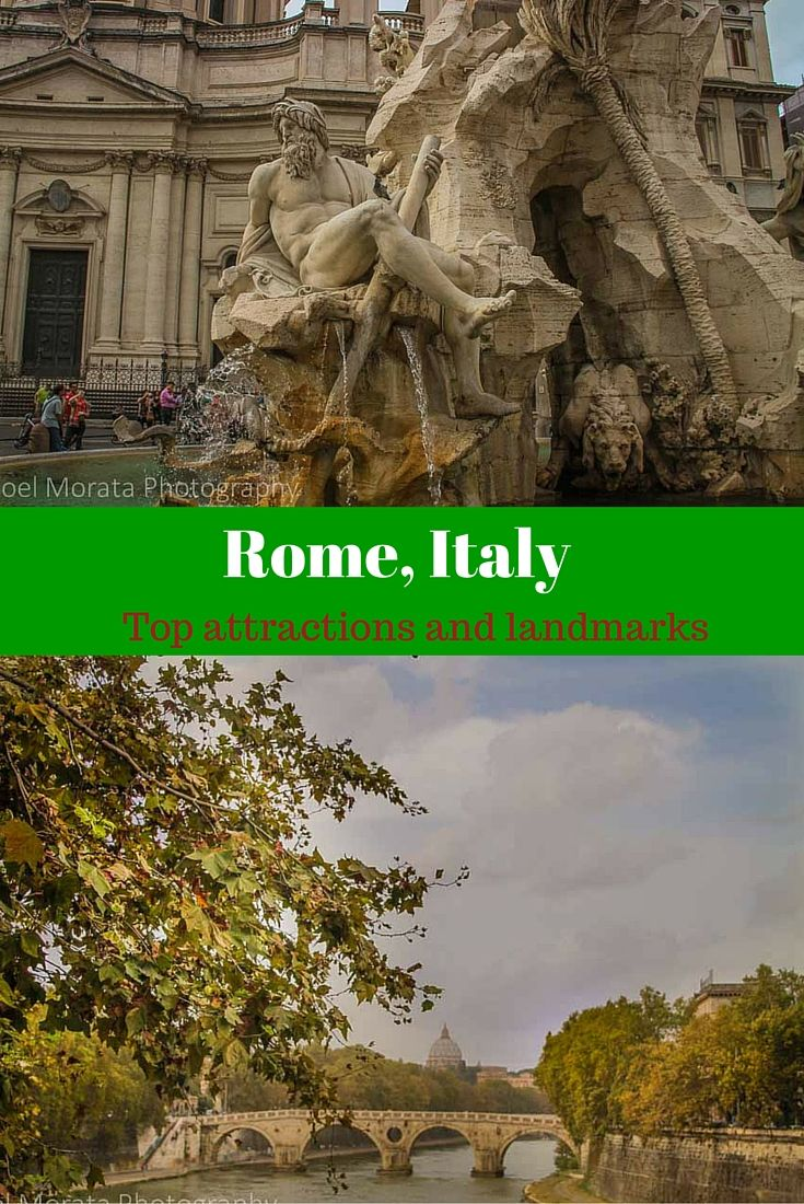 25 best ideas about rome italy attractions on pinterest for Places you must visit in italy