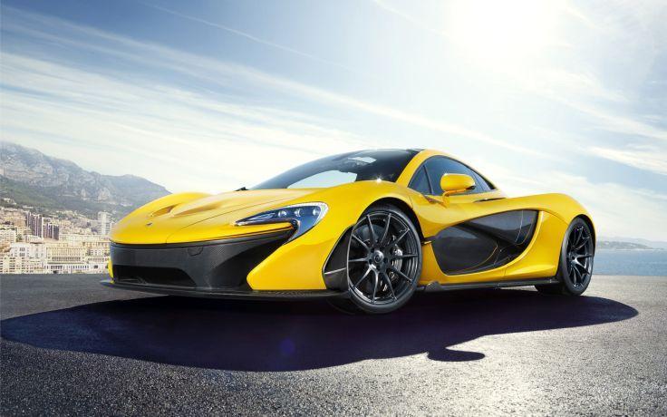 2013 McLaren P1 supercar supercars p-1 g