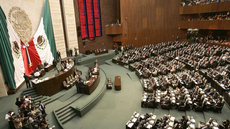 La Cámara de Diputados de Mexico aprobó la ley que habilita a las Fuerzas Armadas a intervenir en seguridad pública y manifestaciones