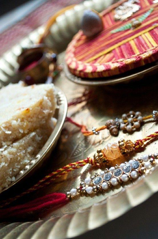 Happy Raksha Bandhan everyone! Want to know what this celebration is all about? Click here! http://myliferomanticcomedy.blogspot.com/2013/08/diy-rakhis-for-raksha-bandhan.html