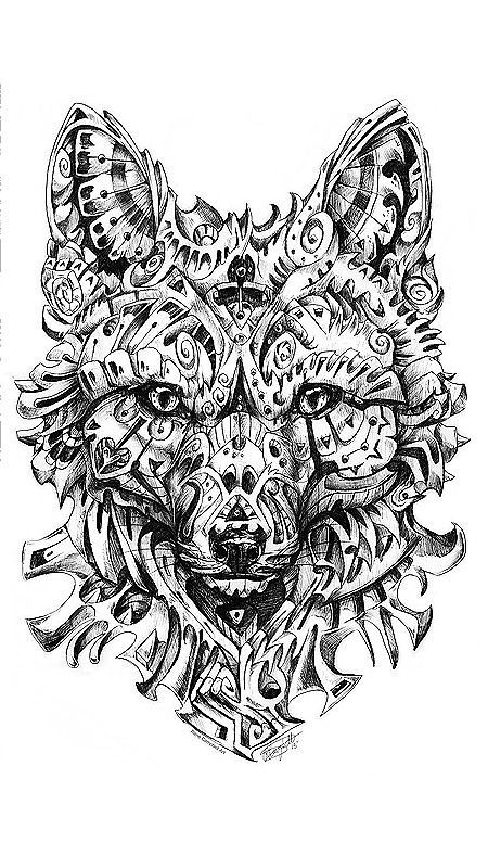 Wolf Coloring Page Animal Coloring Pages Coloring Pages Animal