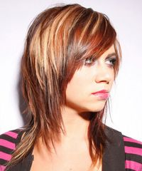 Casual Long Straight Hairstyle - click to view hairstyle information: Hair Ideas, Salons Hairstyles, Long Hairstyles, Long Straight Hairstyles, Hair Cut, Casual Long, Casual Hairstyles, Shorts Hair Style, View Hairstyles