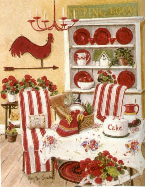 177 Best Ideas About Red And White On Pinterest Cherries