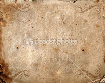 старинный фон - старая бумага — Стоковое изображение #2971852