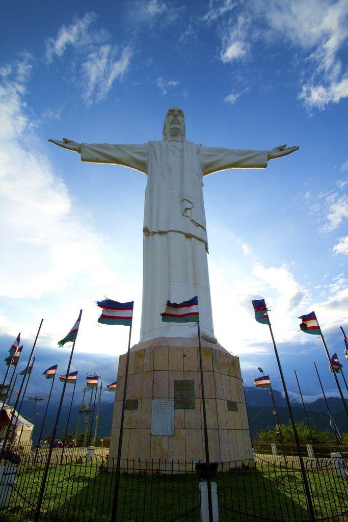 Christ the King. Cali 28