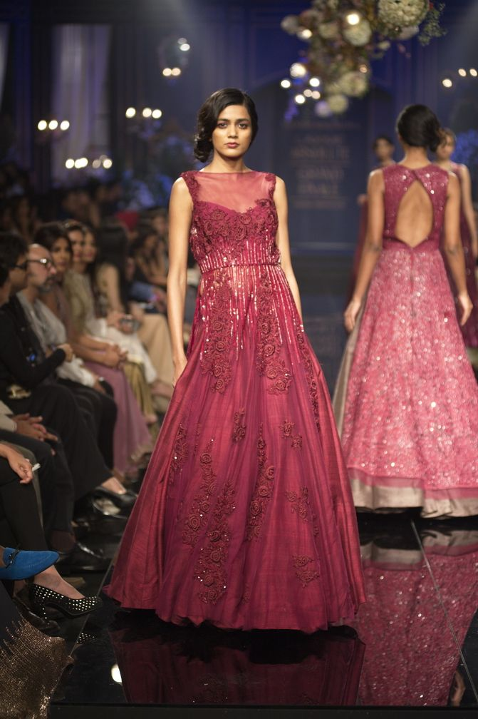Manish Malhotra Fall/Winter 2014-15
