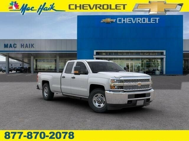 Ebay Advertisement 2019 Silverado 2500 Work Truck 2019 Chevrolet