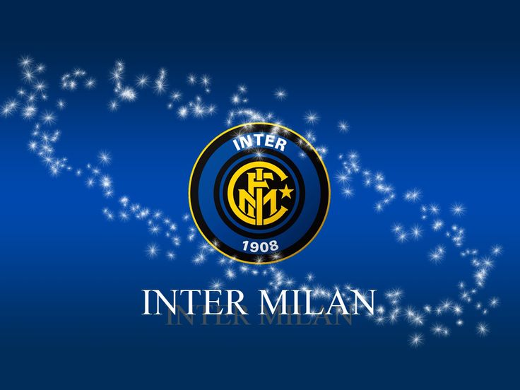 Best Logo Inter Milan FC Wallpapers 2012