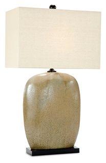 Alea Table Lamp