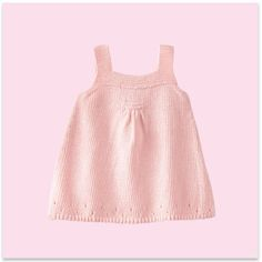 modele tricot robe layette gratuit