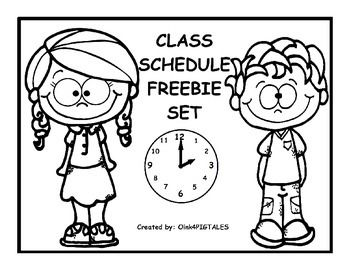 100 best Classroom Schedule images on Pinterest