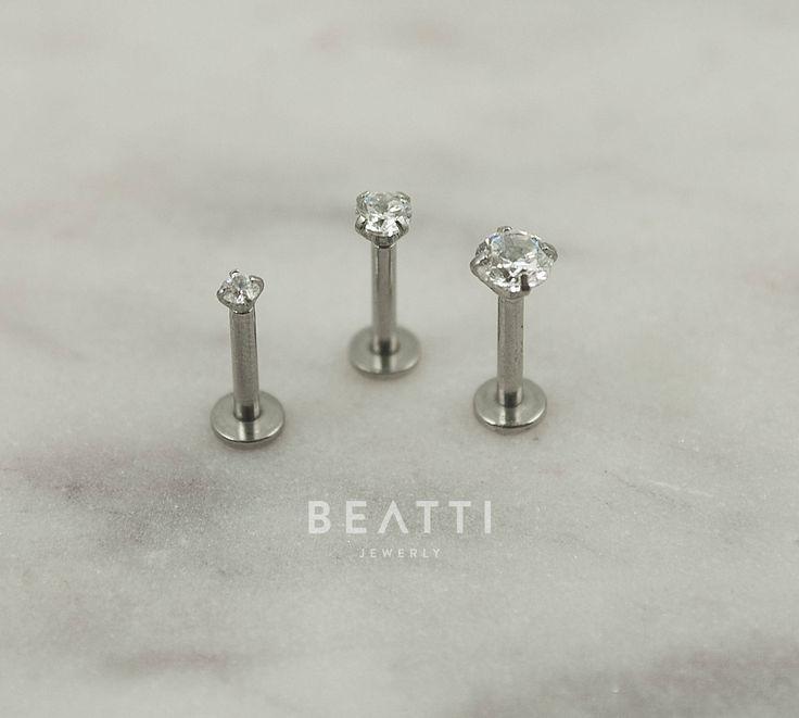 Best 25+ Flat back earrings ideas on Pinterest